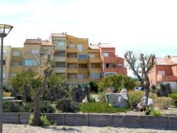 Apartment Nef des Sables Port-Leucate,  11370, Port Leucate