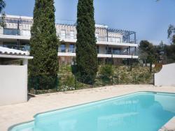 Apartment Les Terrasses du Parc Bandol,  83150, Bandol