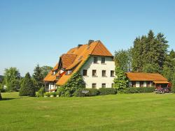 Apartment Warmensteinach 1,  95485, Warmensteinach