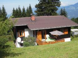 Holiday home Haus Bazora Frastanz,  6820, Göfis