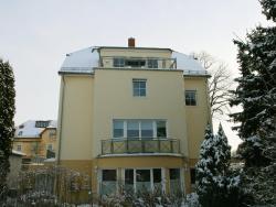 Apartment Moritzburg,  1468, Moritzburg