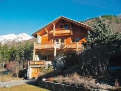 Villa La Salle-les-Alpes,  5240, Le Bez