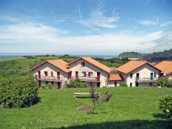 Erromardy 1,  64500, Sainte-Barbe