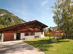 Pettneu,  6574, Pettneu am Arlberg