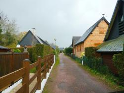 Villa Merville-Franceville-Plage,  14810, Le Home Varaville