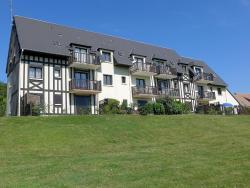 Apartment La Cour du Moulin,  14510, Houlgate