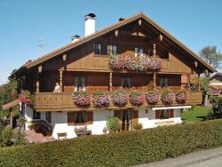 Ferienhaus Eberle 2,  83671, Benediktbeuern
