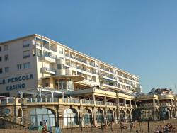Apartment Pergola Saint Cyprien,  06450, Saint-Cyprien-Plage