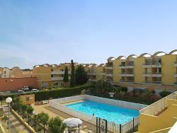 Apartment Logis Languedoc IV Gruissan,  11430, Gruissan