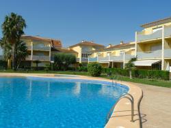 Apartment Pontsec,  3700, Denia