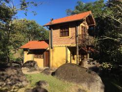 Sitio Serra do Gigante, Estrada Municipal do Rio Monteiro-Bairro Brejetuba, 12701-000, Cruzeiro
