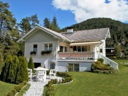 Haus Rüger,  6108, Scharnitz