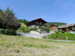 Holiday home Papillon Schwanden,  3657, Schwanden
