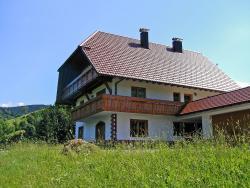 Apartment Oberharmersbach I,  77784, Oberharmersbach