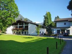 Grubhof 1,  5092, Sankt Martin bei Lofer