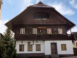 Apartment Klippitztörl 3,  9545, Kaning