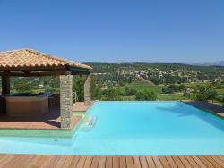 Holiday home Les Ventournelles La Cadiere d'Azur,  83740, Saint-Côme