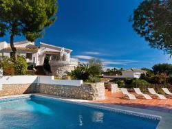 Villa Benalmádena,  29639, Santa Fe de los Boliches