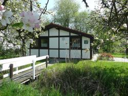 Villa Hollern-Twielenfleth 3,  21723, Bachenbrock