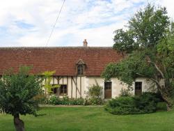 Holiday home La Jouardiere Vicq sur Nahon,  36600, Vicq-sur-Nahon