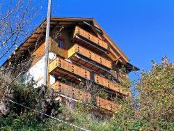 Apartment Alpengluhn Beatenberg,  3803, Beatenberg