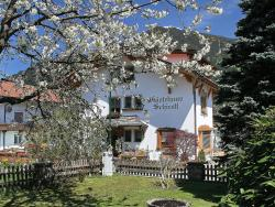 Apartment Haus Schiestl II Ried im Zillertal,  6272, 齐勒河谷的里德