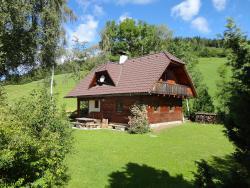 Chalet Kreischbergblick,  8861, Sankt Georgen ob Murau
