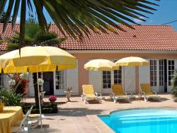 Holiday home R Gd Communal Ludon Medoc,  33290, Ludon-Médoc