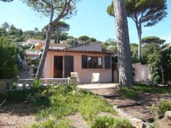 Holiday home Les Pins Ste Maxime,  83120, La Nartelle