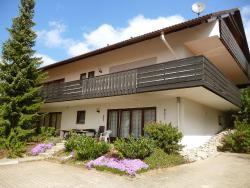 Apartment Herrischried - Unter den Tannen 2,  79737, Niedergebisbach