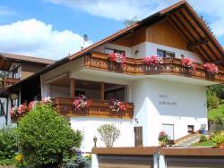 Apartment Beerfelden 1,  64743, Gammelsbach