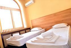 Hotel Cascade, 12 Svoboda square, 5800, プレベン