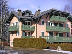 Apartment Res Parc du Mont Joly Saint Gervais Les Bains,  74170, Saint-Gervais-les-Bains