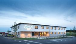 Homey! Hotel, Hohengebrachinger Strasse 29, 93080, Pentling