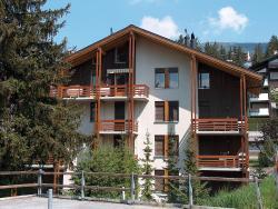 Apartment Mont-Tana Crans Montana,  3963, Crans-Montana