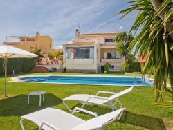 Holiday home Casa Roques Dorades L´Ametlla de Mar,  43860, LAmetlla de Mar