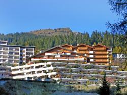 Apartment Terrasse Des Alpes II Crans-Montana,  3963, Randogne