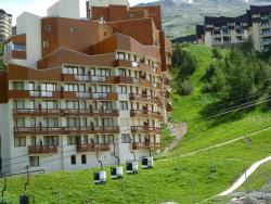 Apartment Boedette II Les Menuires,  73440, Les Menuires