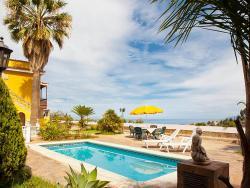 Holiday home Camino Real Icod de Los Vinos,  38434, El Amparo
