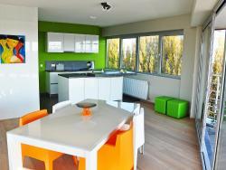 Scheldepunt Apartment,  9000, Gant