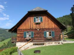 Holiday home Kopphutte St Margarethen,  9412, Preims