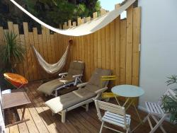 Holiday home Ile de France Canet Plage,  66140, Canet-Plage