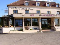 Relais Diane, 16 Rue Nationale, 57455, Seingbouse