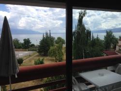 Apartment Euro, U.K. Ezerski Lozja bb., 6330, Struga