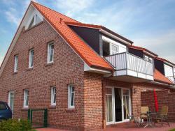 Muschelweg 28c/Wohnung 1,  26506, Norddeich