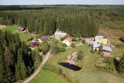 Välimäki Farm Hostel, Rautaniementie 524, 38270, Murto