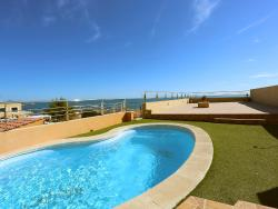 Holiday home Casa Neus L'Ampolla,  43895, LAmpolla