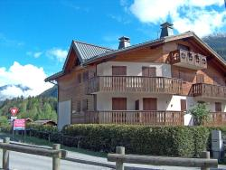 L'Hermine,  74310, Les Houches