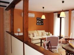 Casa Rural Alcancia, Calle Cruz Verde, 39, 45700, Consuegra