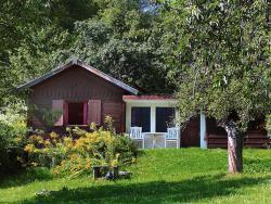 Bienenhaus,  7417, Paspels
